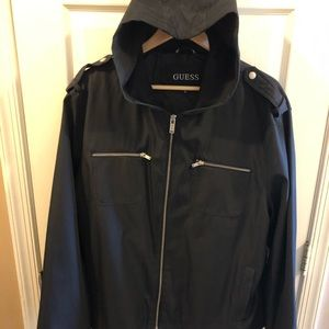 Guess Men's Winter Coat